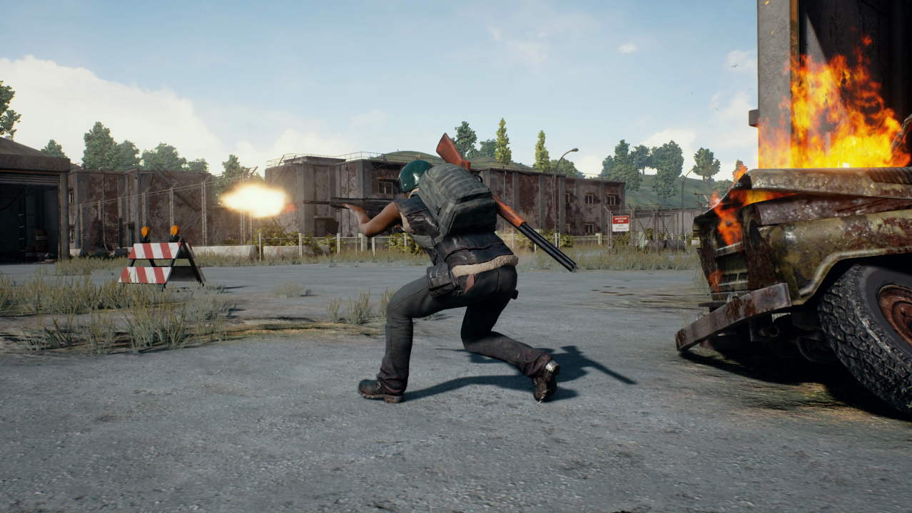 PUBG-playreplay