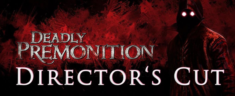 deadly premonition
