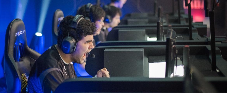 Torneio DIGICOM de League of Legends (Foto: Agenda Natal)
