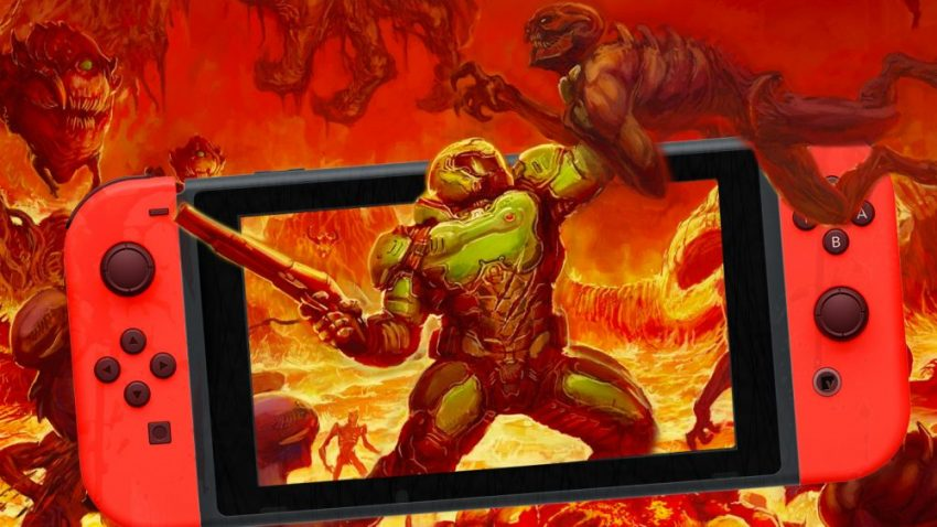 doom no switch