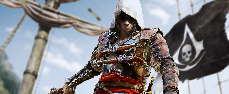 Assassin's Creed 4: Black Flag está de graça no PC ...