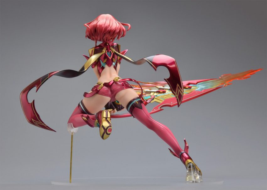 figure pyra xenoblade chronicles 2 good smile company