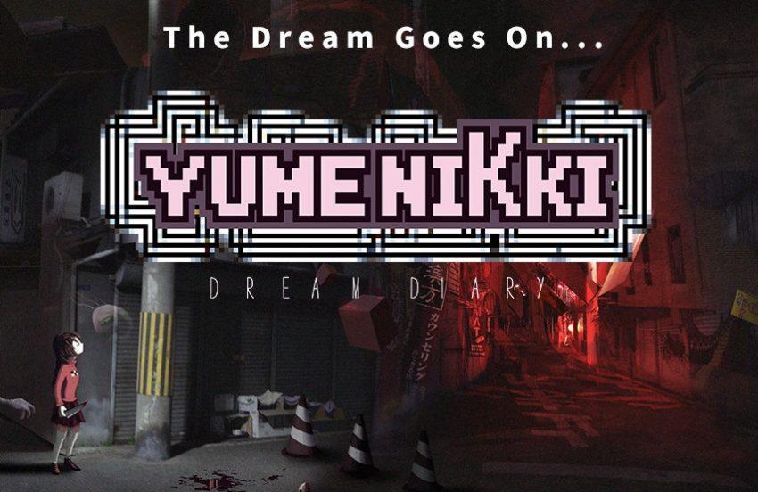 Yume Nikki Dream Diary