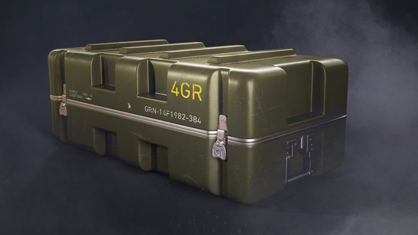 battle crates