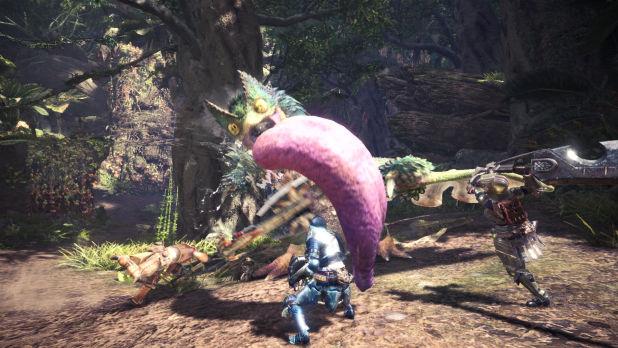Como vencer o Nergigante em Monster Hunter World (reprodução / Prima Games)