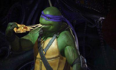 injustice 2 tartarugas