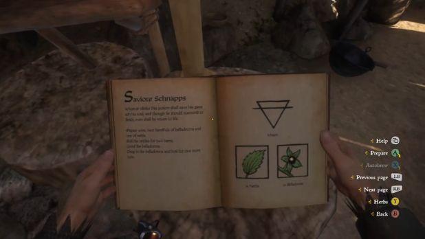 Kingdom Come Deliverance: guia completo de alquimia (reprodução/Prima Games)