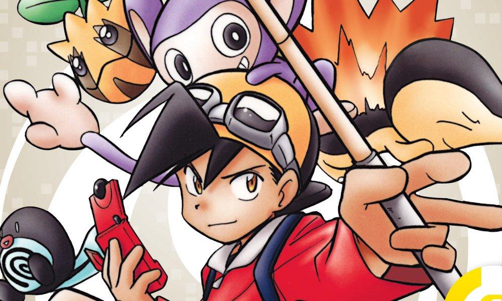 Resultado de imagem para pokemon gold silver manga