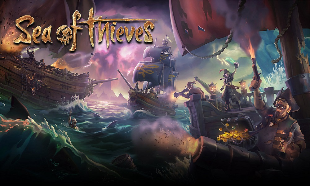 Beta de Sea of Thieves regressa este fim de semana