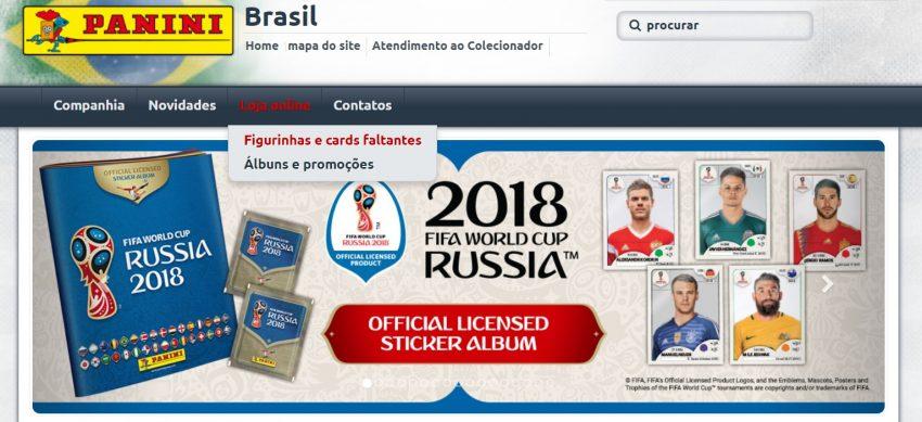 Dicas para completar o álbum da Copa do Mundo 2018 da Panini