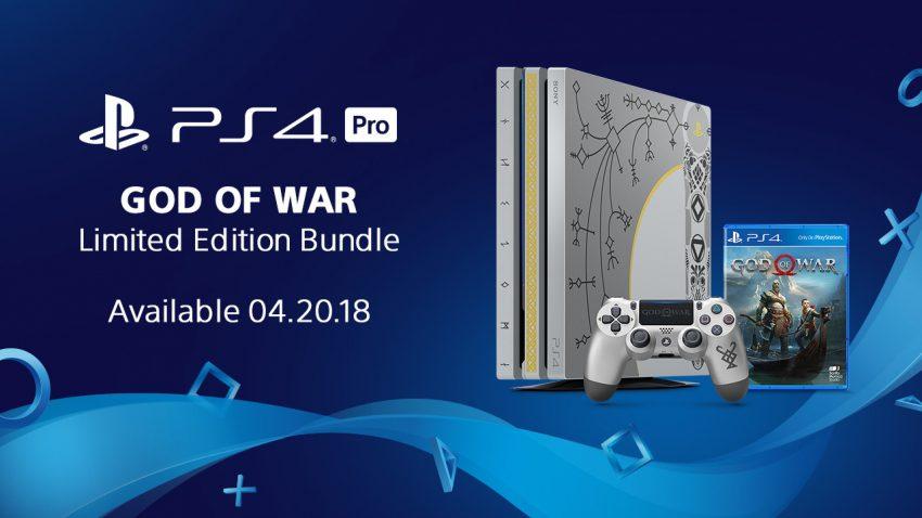 Sony apresenta entrevista com o diretor de God of War