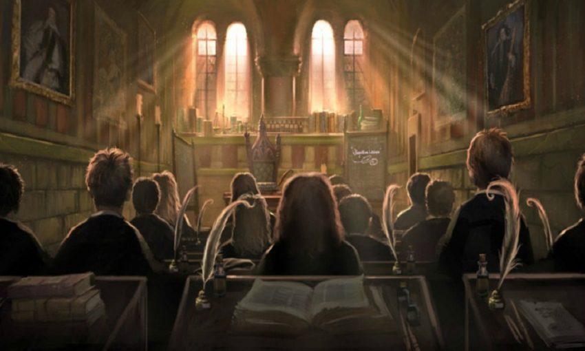 fd62cb333 Harry Potter  Hogwarts Mystery