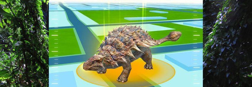 Jurassic World Live terá download grátis para Android e iOS