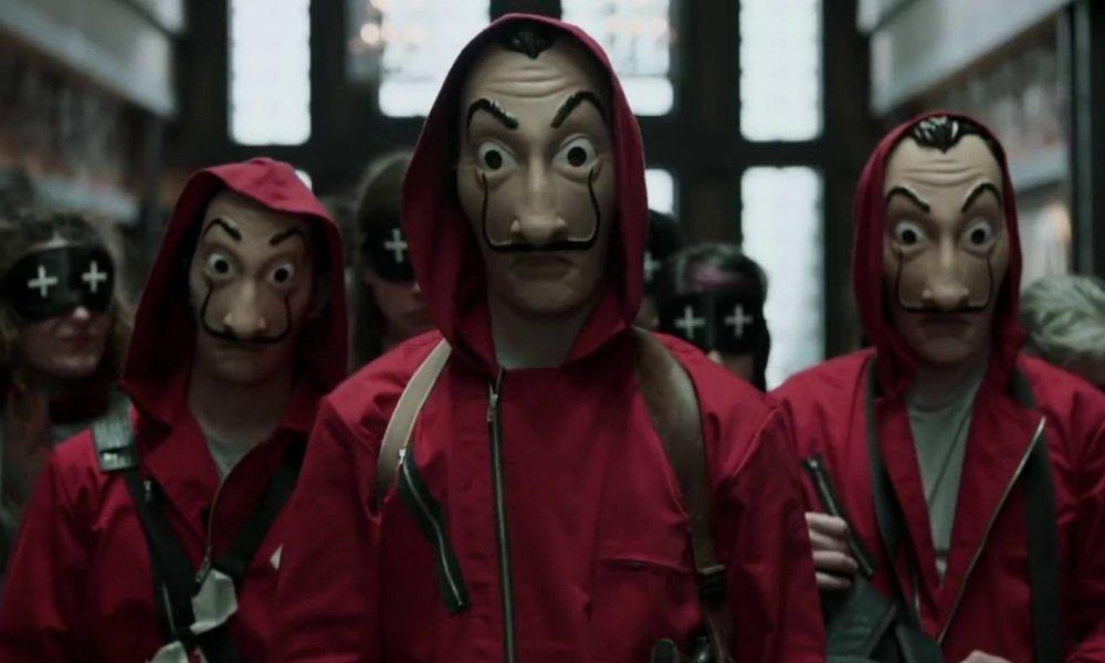 Para promover O Mecanismo, Netflix abre Loja da Corrupção