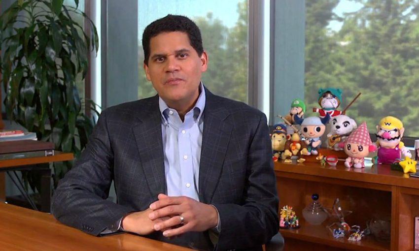 Não somos o Reggie, mas estamos cheios de novidades para você!