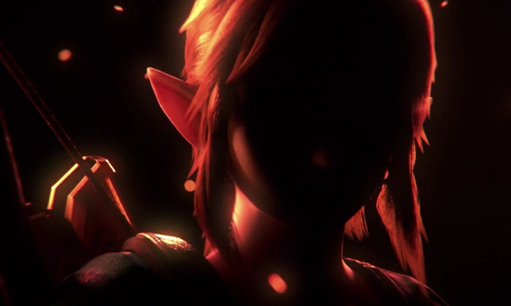 Super Smash Bros. é anunciado para o Switch