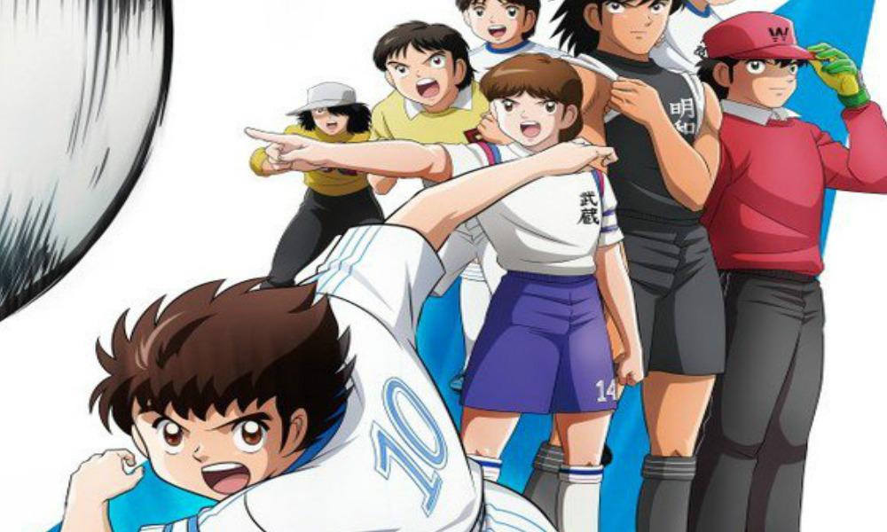 ac0b3f2f10 Share  Tweet. Um dos animes mais queridos pelos brasileiros