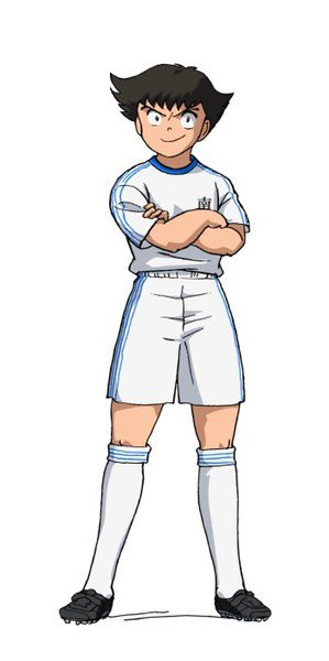 Super Campeões: Hanji Urabe