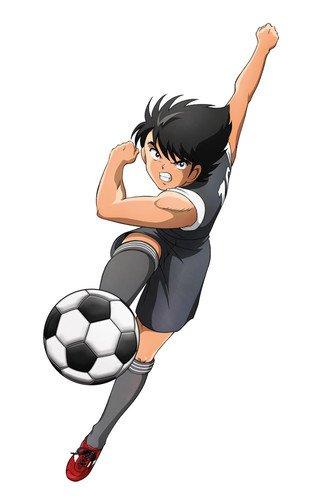 Super Campeões: Kojirō Hyūga