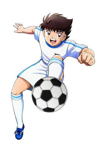 Super Campeões: Tsubasa Ōzora