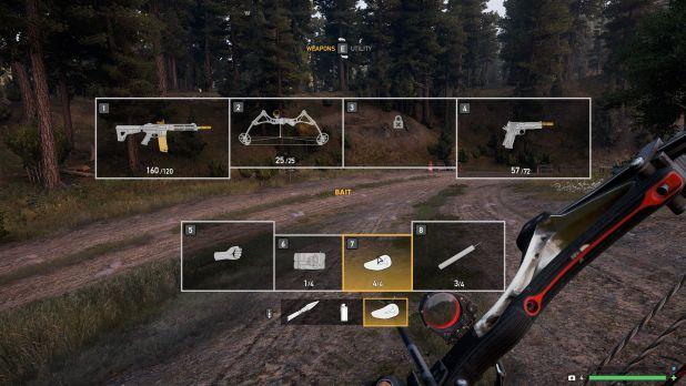Dicas para usar iscas em Far Cry 5 (Reprodução / Prima Games)