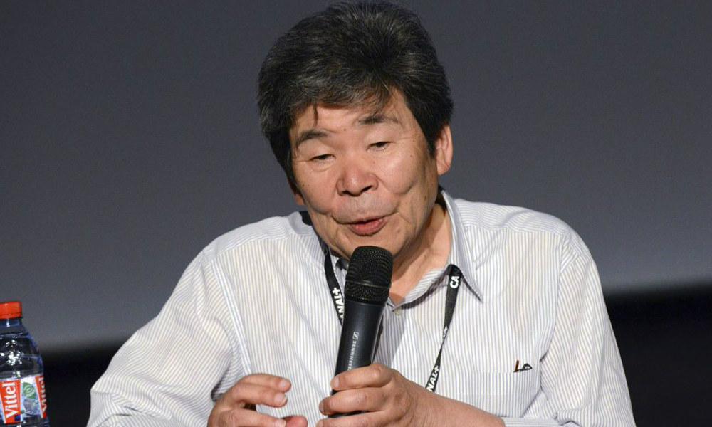 Isao Takahata morre aos 82 anos