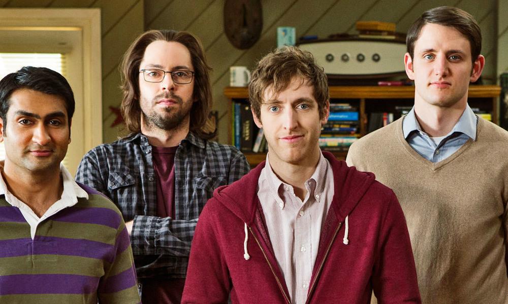 Silicon Valley e Barry são renovadas pela HBO