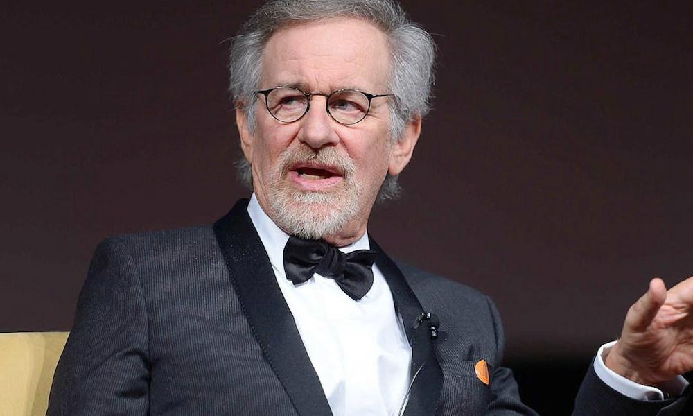 Spielberg é 1ºdiretor a arrecadar US$10 bi em bilheterias
