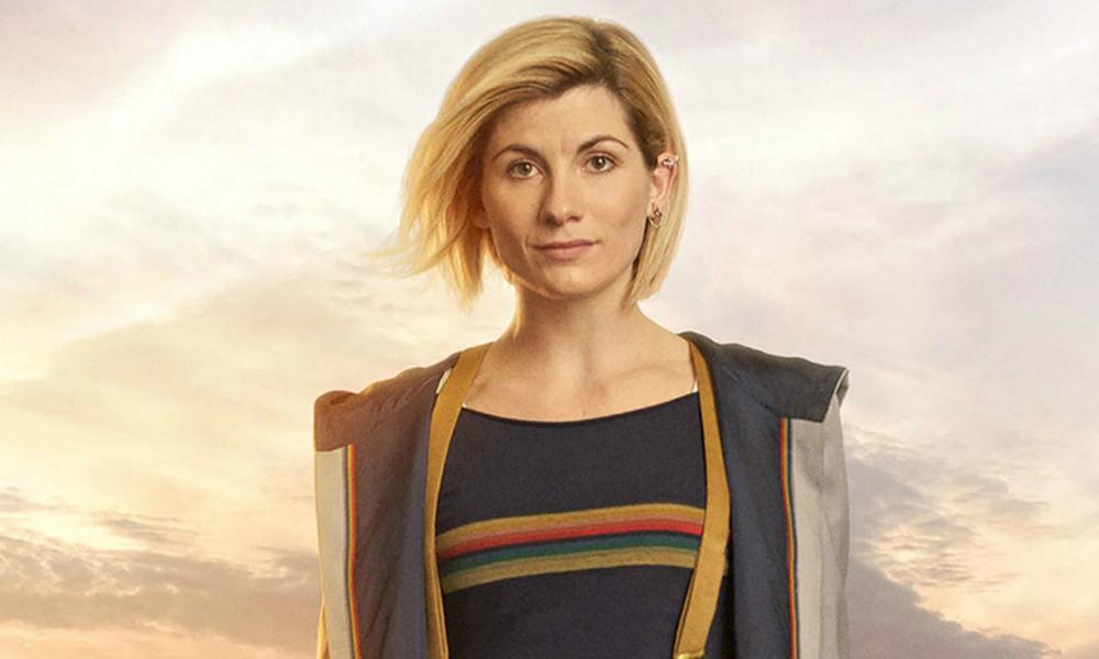 11ª temporada de Doctor Who chegará no Brasil pelo Crackle