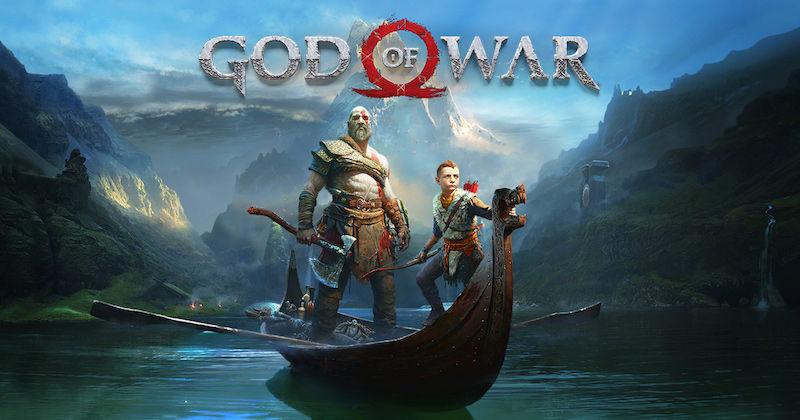 Novo God of War vai agradar os fãs das antigas