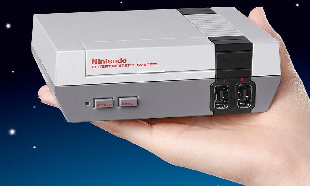 NES Clássico da Nintendo estará de volta em breve