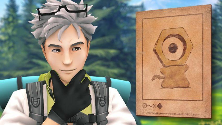 Dicas para capturar seu Meltan em Pokémon Go