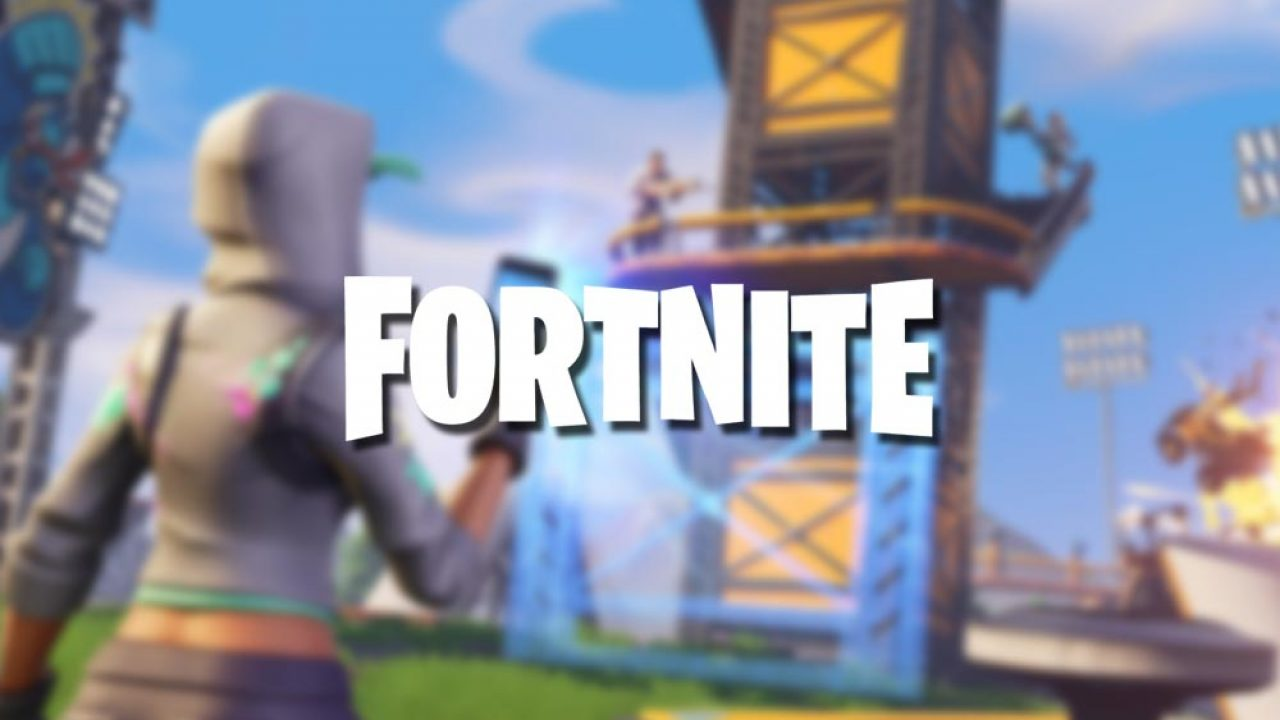 Fortnite Veja O Que Mudou Com O Patch V7 01 Playreplay
