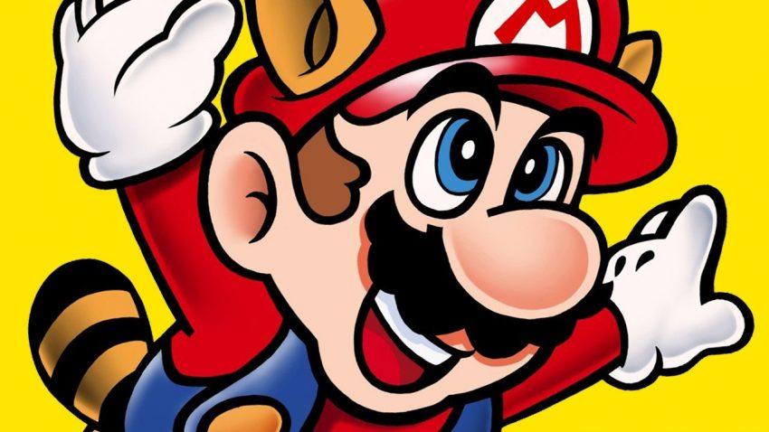 Super Mario Bros. 3 e NHL 94 são alguns dos jogos favoritos de Blake J. Harris