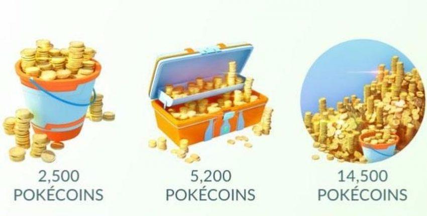 Dicas para ganhar dinheiro grátis em Pokémon Go