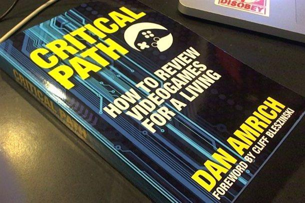 Critical-Path-Dan-Amrich