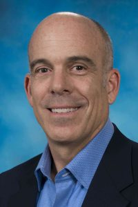 Doug Bowser é o novo vice-presidente de vendas da Nintendo of America