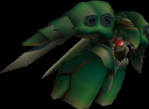 Emerald-weapon-playreplay